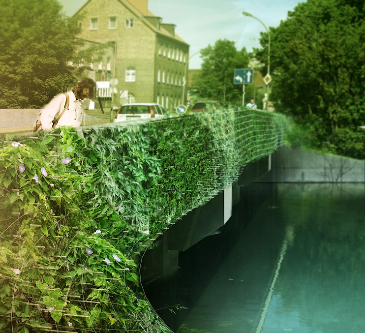 green gate1