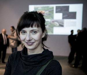 Anna Walogórska, fot. K. Miękus