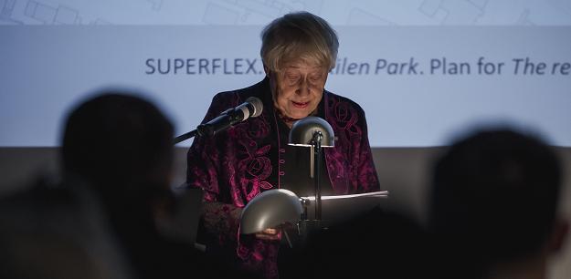 Prof. Else Marie Bukdahl